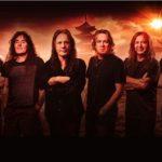 Iron Maiden anuncia su nuevo disco 'Senjutsu'